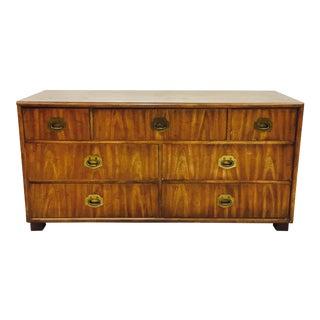Vintage Dixie Campaign Style Dresser