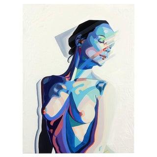 Yi Shin Chiang Painting Thesis Study #8 2014