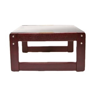 Percival Lafer Brazilian Accent / Coffee Table