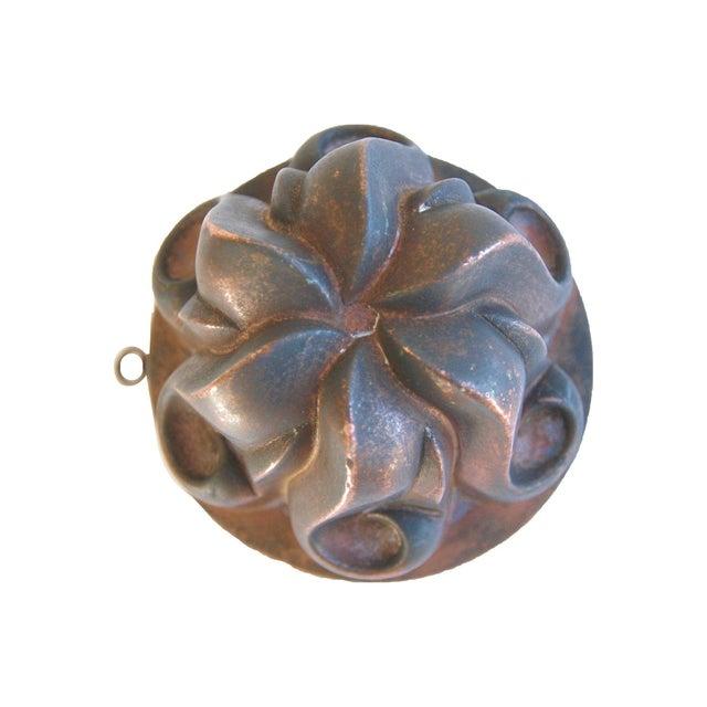 Image of Antique English Benham & Froud Copper Mold