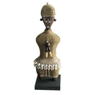 Namji African Fertility Doll