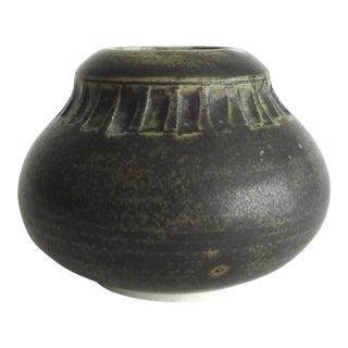 Mid-Century Studio Ceramic Vase