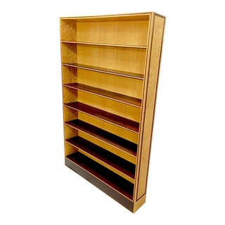 Maple Wood Display Shelf