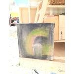 Image of Painting - Cloud 9 No. 2 by Kerri Rosenthal