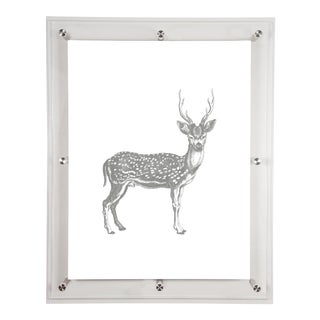 Mitchell Black Home Axis Wall Art