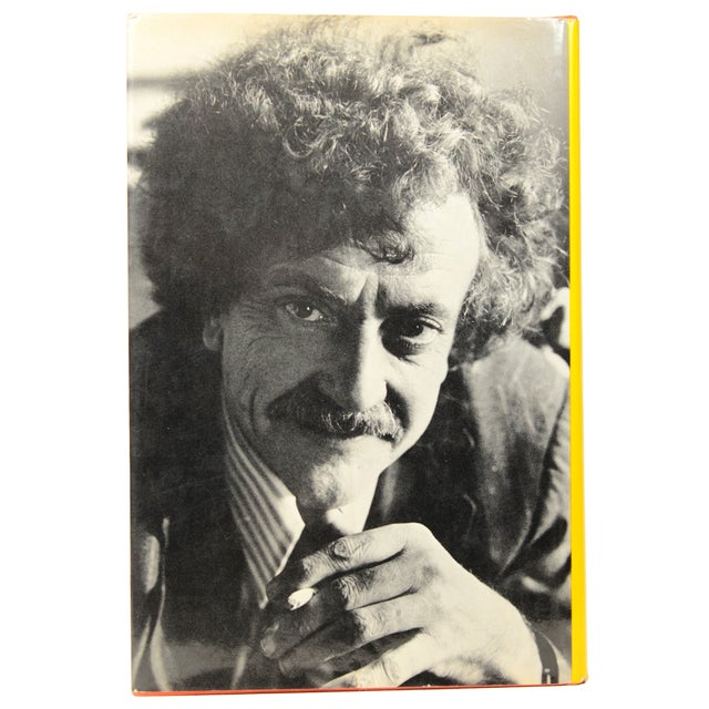 Breakfast of Champions by Vonnegut, 1st Edition - Image 2 of 7