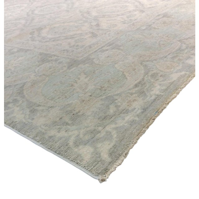 """Pasargad Ferahan Area Rug - 8' X 10'4"""" - Image 2 of 2"""