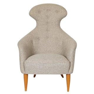 "Kerstin Hörlin-Holmquist ""Stora Eva"" Chair"