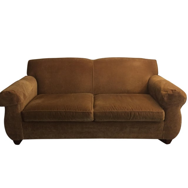 Mitchell Gold Sofa Chairish