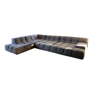 B & B Italia Sectional Sofa