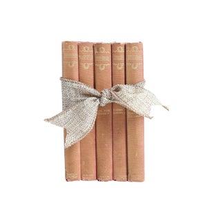 Pocket-Sized Weathered Blush Gift Set: Shakespeare, S/5