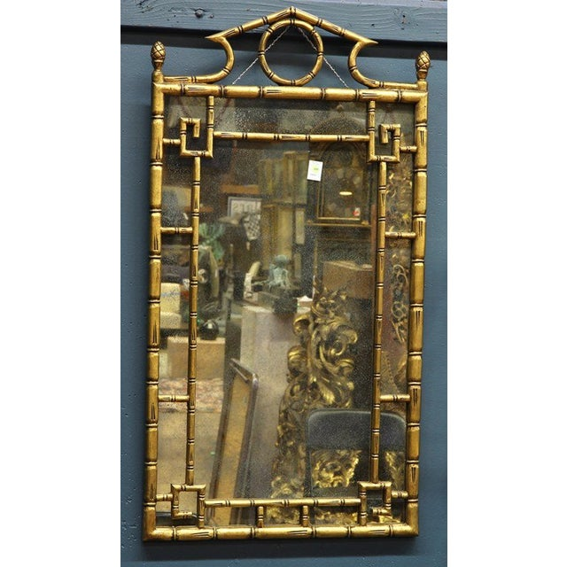 Georgian Style Gilt Wall Mirrors - A Pair - Image 2 of 3