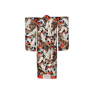 Japanese Wedding Robe