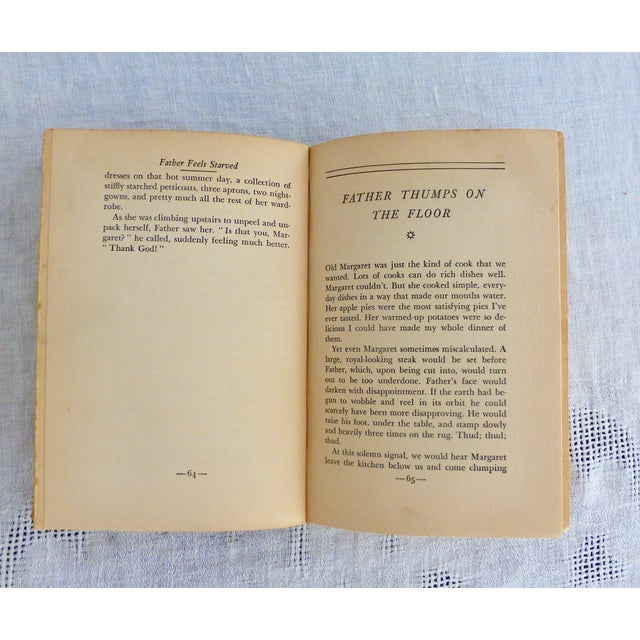 Life With Father, 1935, 1st Edition - Image 7 of 8