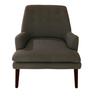Tufted Modern Side Chair