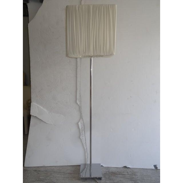 Mid-Century Modern Floorlamp - Image 2 of 9