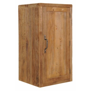 Timothy Oulton Block 1 Door Storage Cabinet