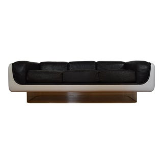 Steelcase Space Age Modern Sofa