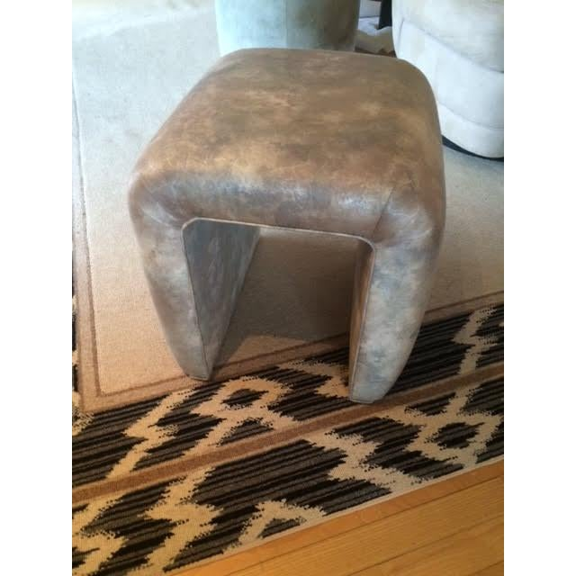 Vintage 90's Stool - Image 2 of 4