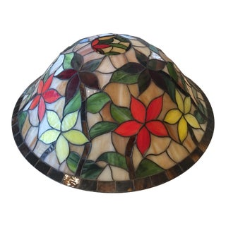 Poremba Studios Stained Glass Shade