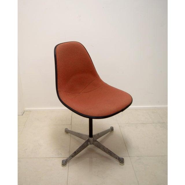 Eames shell aluminum office chair chairish - Eames office chair original ...