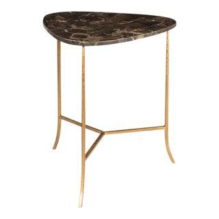 Sarreid Ltd Stone Top Lily Pond Table