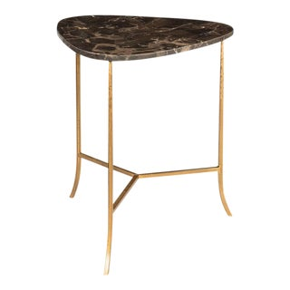 Sarreid Ltd Stone Top Lily Pond Table