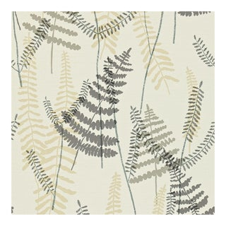 Scion Athyrium Fern Leaves Wallpaper - 26 Rolls