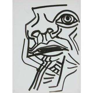 Surrealist Portrait by Michael di Cosola
