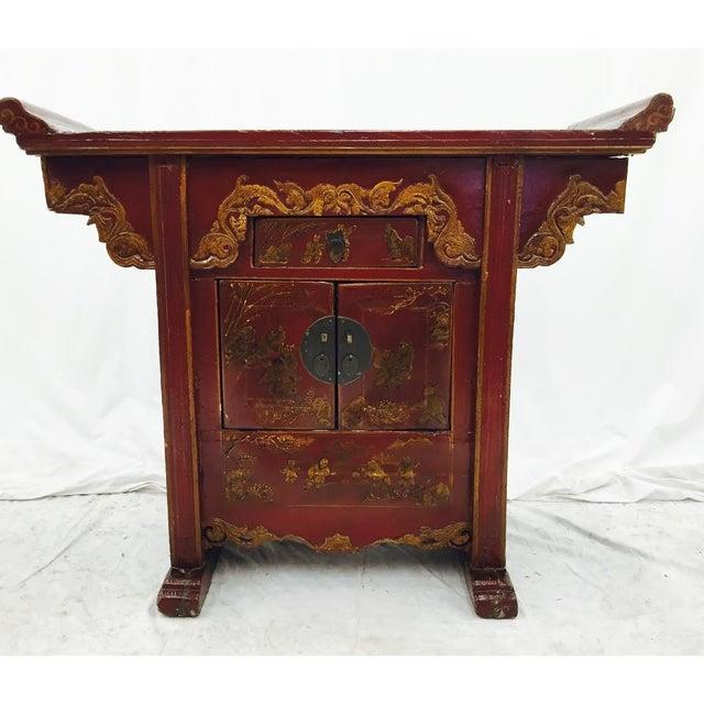 Asian Altar Tables 65