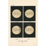 Image of Antique 1880s Astronomy Prints - A Pair