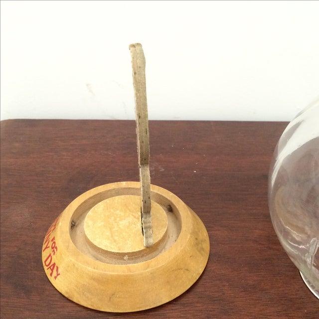 Bank - Vintage Bubble Bank - Image 4 of 5