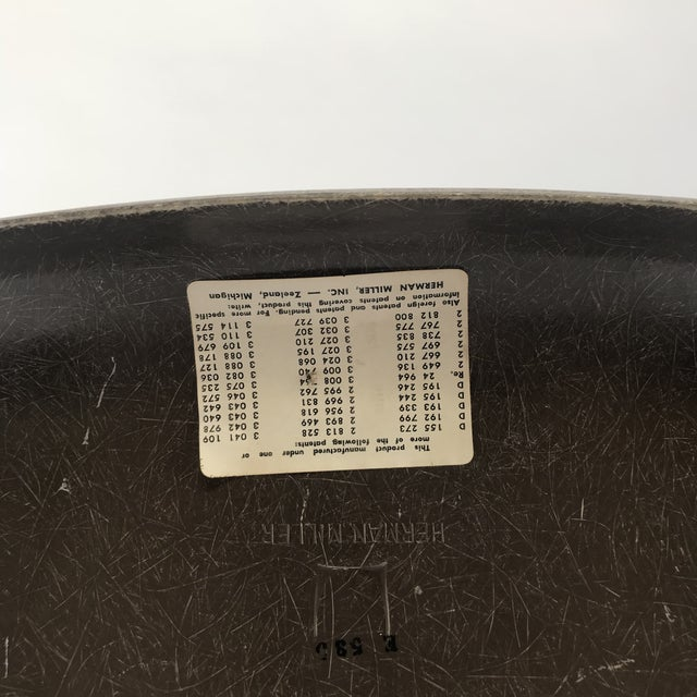 Vintage Eames Rocking Chair - Image 9 of 11