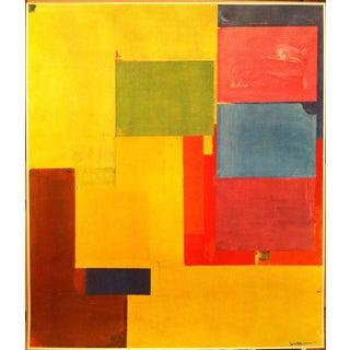 "Hans Hoffman ""Veluti in Speculum"" by NYGS 1962"