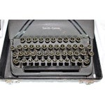 Image of Smith-Corona Sterling Typewriter