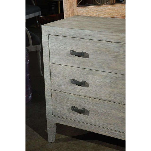 Customizable Paul Marra Distressed Fir Chest - Image 2 of 7