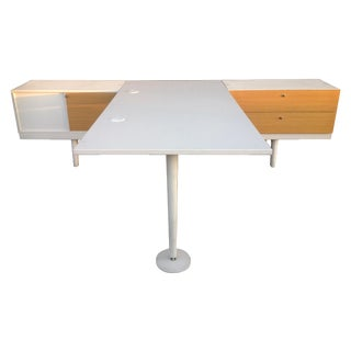 Vitra Level 34 Modular Office Desk