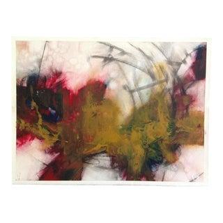"""""""War Whore"""" Original Painting"""