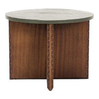 Frank Lloyd Wright Side Table