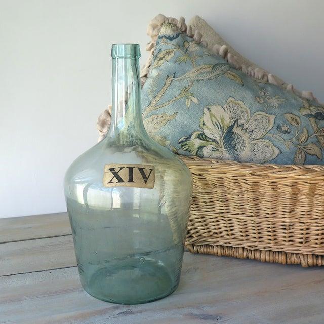 Vintage Demijohn Bottle - Image 2 of 8