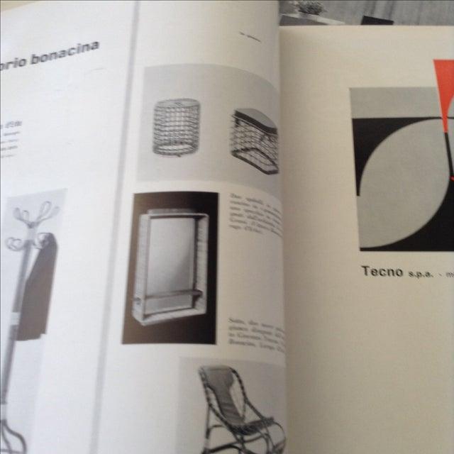 Mid-Century Domus Magazines- Set of 4 - Image 6 of 6