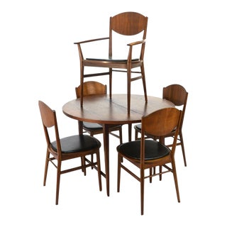 Paul McCobb Delineator Dining Set - Set of 6