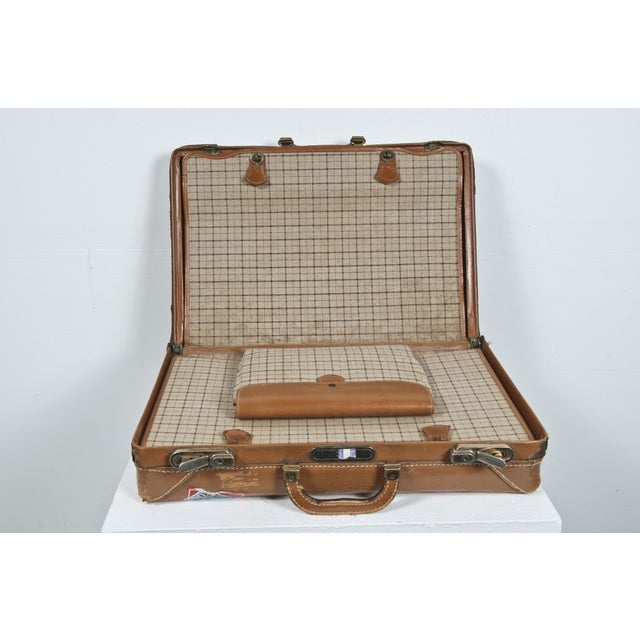 Vintage Suitcase - Image 3 of 4