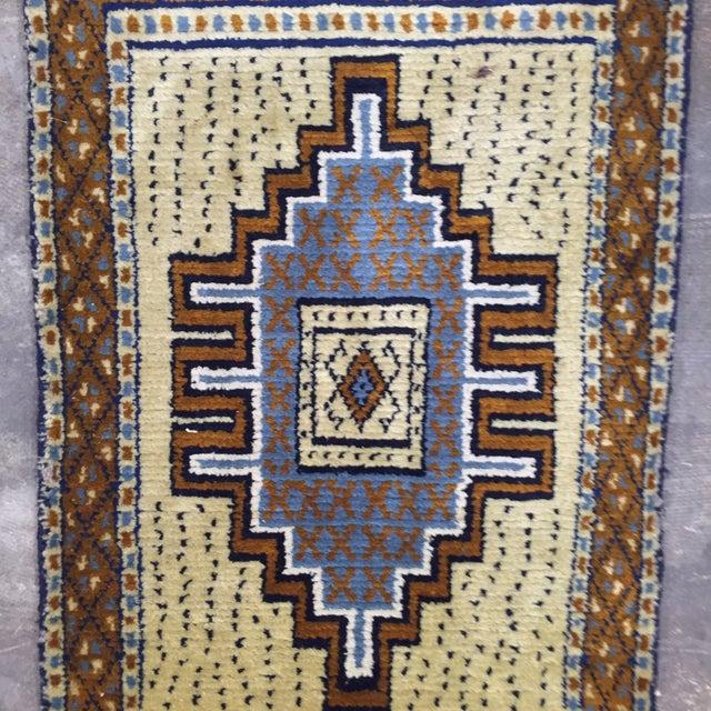 Image of Turkaman Persian Rug - 1′8″ × 2′5″