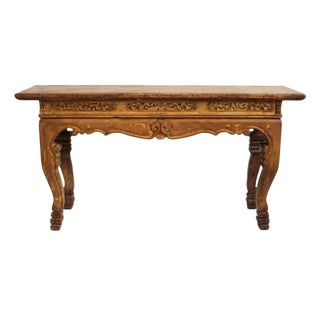 Antique Shanxi Altar Table