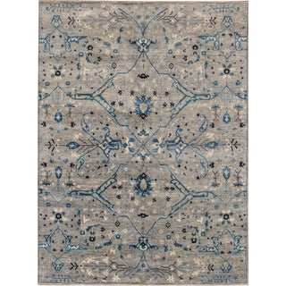 "Apadana Modern Transitional Rug - 8'10"" X 12'"
