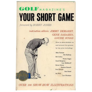 Golf Magazine's Your Short Game