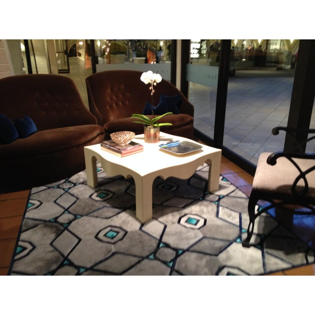 """Truex Furniture """"Dominique Sofa"""" - Image 4 of 4"""
