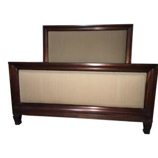 Ralph Lauren Bel-Air Queen Bed