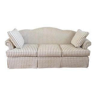 Pennsylvania House Cream Sofa